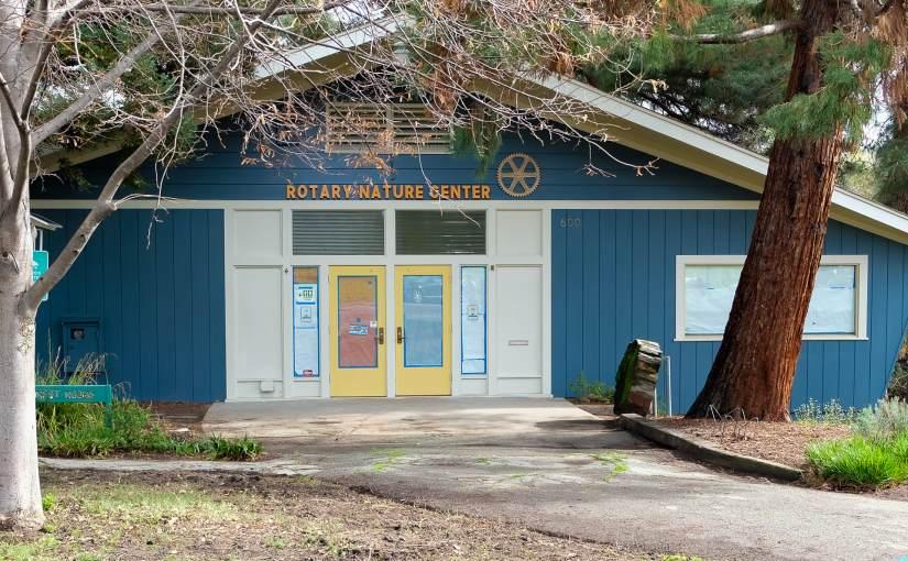 Rotary Nature CenterHours